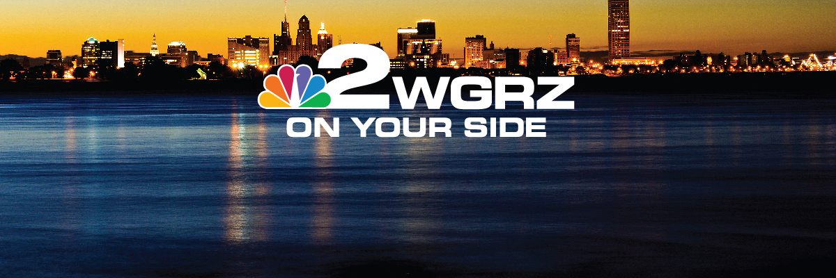 Jr Account Manager at WGRZ