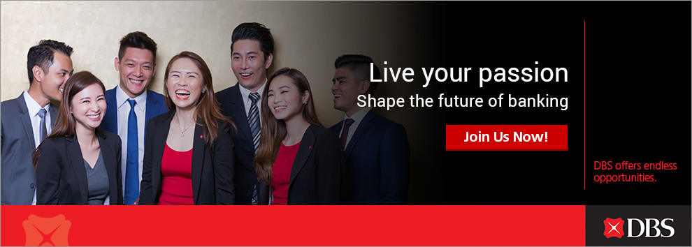 DBS Bank Pte Ltd