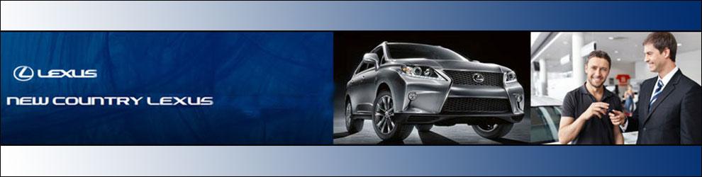 Automotive Technician For Lexus Dealership