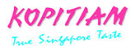 Kopitiam Investment Pte Ltd