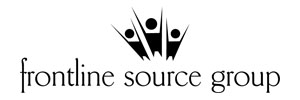 Frontline Source GroupLogo