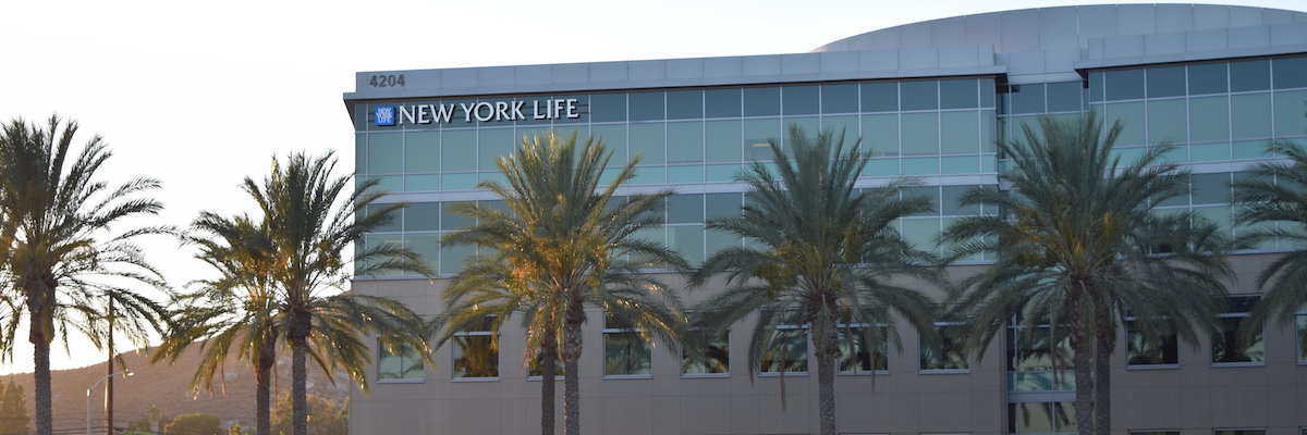Life Insurance Agent (Sales) at New York Life Inland Empire