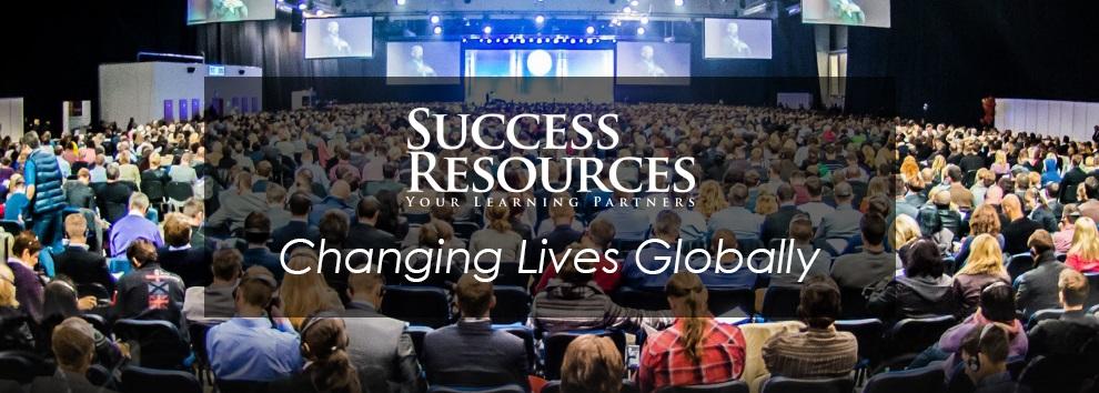 Success Resources Singapore Pte. Ltd.