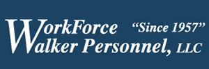 WorkForce Walker PersonnelLogo