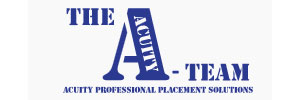 ACUITY PROFESSIONAL PLACEMENT SOLUTIONSLogo
