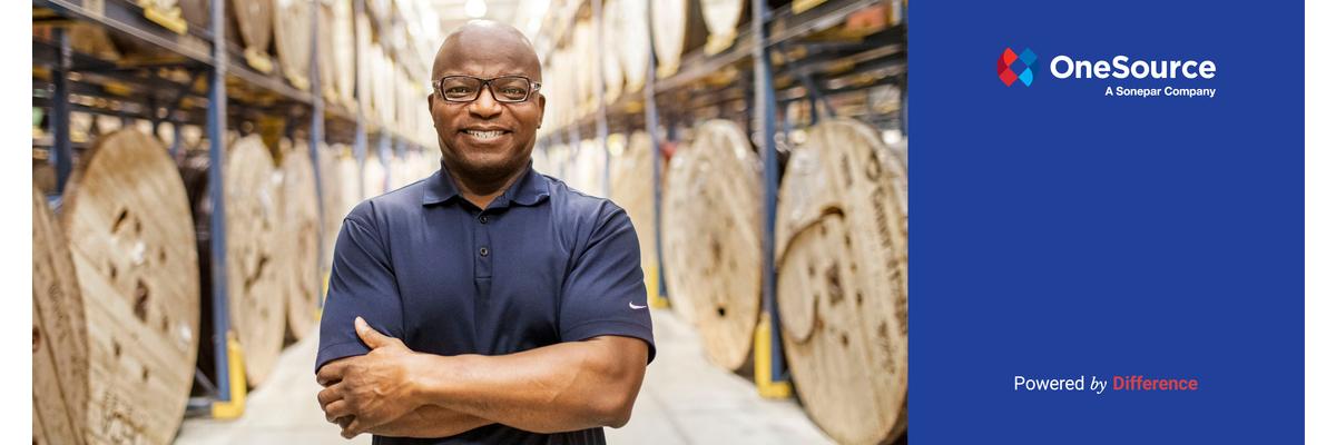 Energy Design Specialist at OneSource Distributors