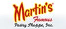 Martin's Famous Pastry Shoppe, Inc