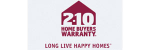 2-10 Home Buyers WarrantyLogo