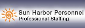 Sun Harbor PersonnelLogo