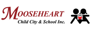 Mooseheart Child City & School, Inc.Logo