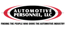 Automotive Personnel, LLC