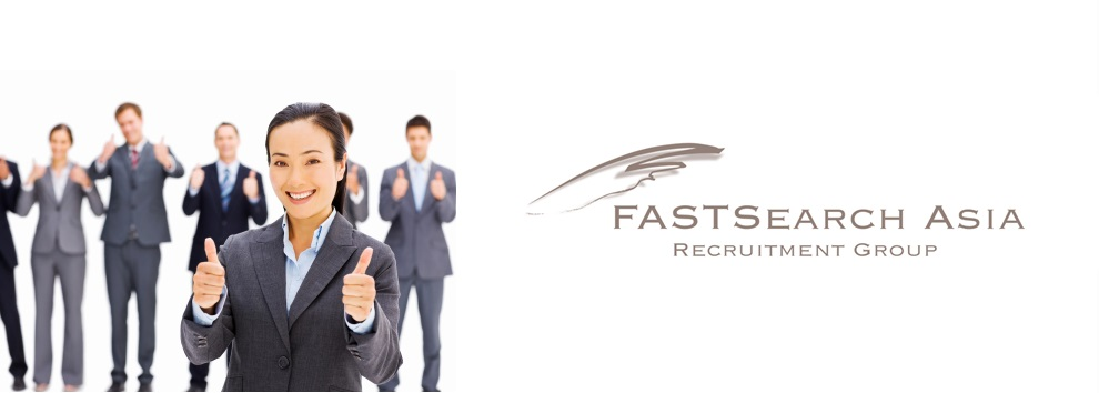 FASTSearch Asia Recruitment Group
