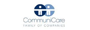 Communicare Health ServicesLogo