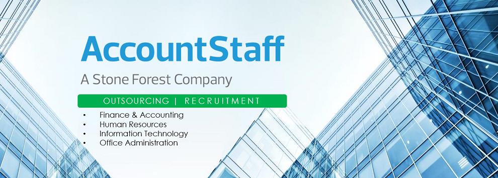 Stone Forest Accountserve Pte Ltd