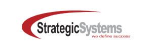 Strategic Systems, IncLogo