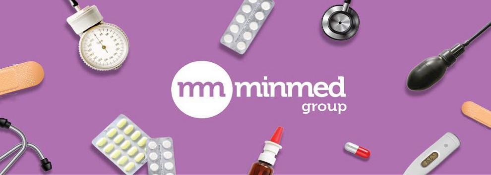 Minmed Group Pte Ltd
