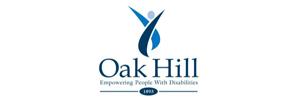 Oak HillLogo