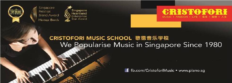 JobsCentral Singapore Company Details - Cristofori Music School