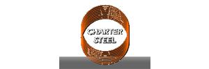 Charter SteelLogo