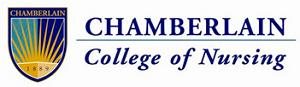Chamberlain College of NursingLogo