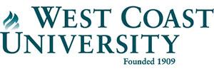 West Coast UniversityLogo