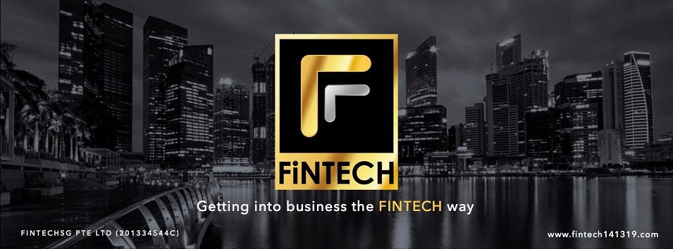 FintechSG Pte Ltd