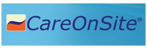 CareOnSite Medical Services®Logo