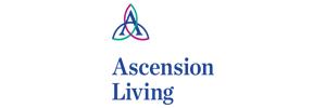 Ascension LivingLogo