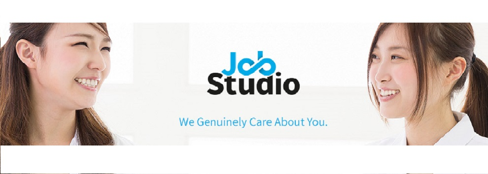 JobStudio Pte Ltd