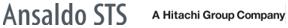 """Academic Work """"Elkonstruktör inom järnväg till Ansaldo"""""""