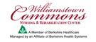 Williamstown Commons Nursing & Rehabilitation Center