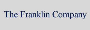 The Franklin CompanyLogo