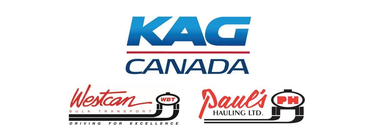 Transport Trailer or Tanker JRM or Non-JRM at KAG Canada