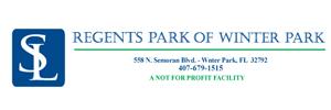 Regents Park of Winter ParkLogo