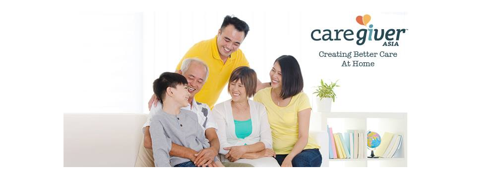 Caregiver Asia Pte Ltd