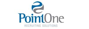 PointOne Recruiting SolutionsLogo