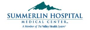 Summerlin HospitalLogo