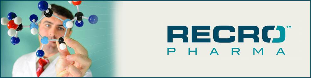 QC Supervisor - 2nd Shift Jobs in Gainesville, GA - Recro Pharma, Inc