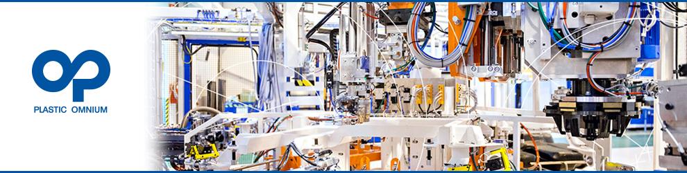 Master Scheduler Jobs In Adrian, Mi - Plastic Omnium