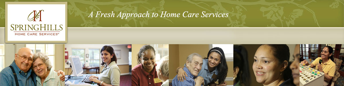Personal Care Assistant- Pca/Chha Jobs In Henderson, Nv - Spring