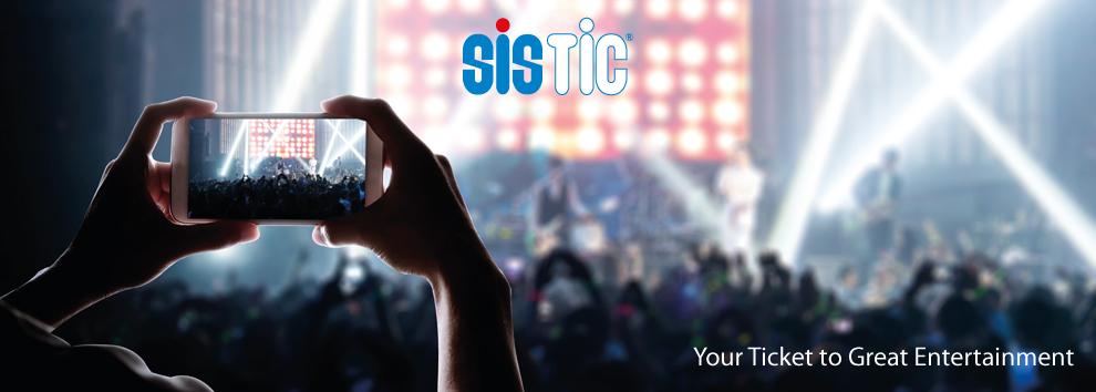 SISTIC.com Pte Ltd