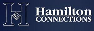 Hamilton ConnectionsLogo