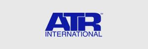 ATR InternationalLogo