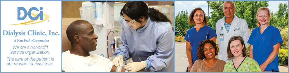 Dialysis Patient Care Technician-Pct Jobs In Shelby, Nc - Dialysis