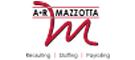 A R Mazzotta Employment