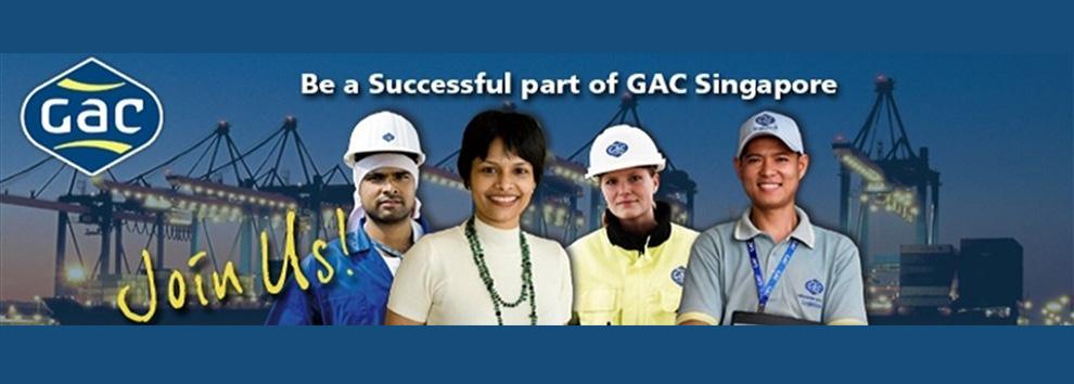GAC (Singapore) Pte Ltd