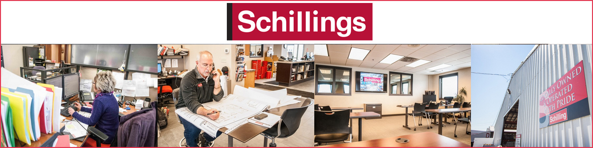 Purchasing Agent Jobs In Saint John, In - Schillings