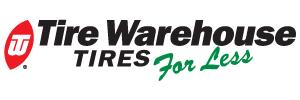 Tire WarehouseLogo
