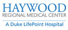Haywood Regional Medical Center