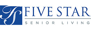 Five Star Senior LivingLogo